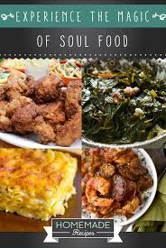 Soul Food Thanksgiving Dinner Menu Experience The Magic Of These 14 Soul Food Recipes Soul Food