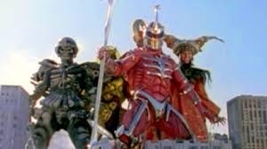 10 power rangers villains