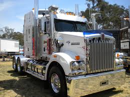 new kw broadbent kenworth t409sar broadbent bulk haulage sweet lo u2026 flickr