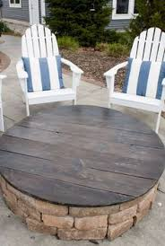 large fire pit table fresh large fire pit table best diy fire pit project ideas page 16