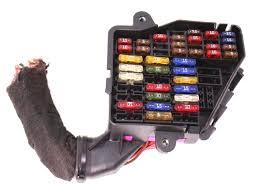 vw tdi fuse box genuine oem mk vw battery fuse box volkswagen