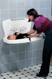 Compact Baby Changing Table This Horizontal Baby Changing Unit Is A Slim And Compact Unit With