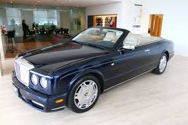 bentley azure for sale 2007 bentley azure stock 7n003341b for sale near vienna va va