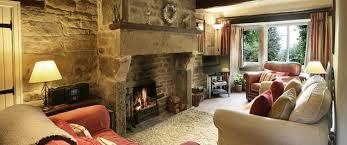 holiday cottages edale valley derbyshire peak district uk