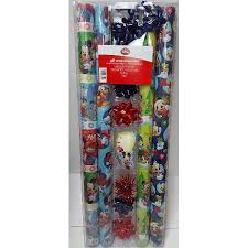 mickey mouse christmas wrapping paper 10 best christmas wrapping paper designs vals views