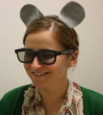 3 Blind Mice Costume 15 Last Minute Diy Costume Ideas Unoriginal Mom