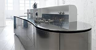 stainless steel island for kitchen modern stainless steel kitchen islands style of stainless steel