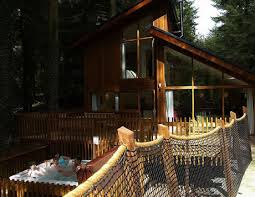 luxury breaks holidays cabins lodges in the uk