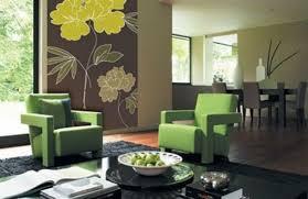 wohnzimmer tapeten design moderne wohnzimmer tapeten frische blumenmuster moderne tapete