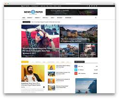 wordpress galley templates cool admin templates for websites and apps 30 amazing magazine wordpress themes 2017 colorlib