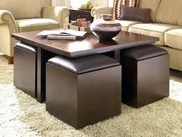 Ottoman Coffee Table Ottoman Storage Coffee Table Best Ottoman Coffee Tables Ideas On