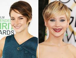 inverted triangle hairstyles short hairstyles for inverted triangle face shape best hair
