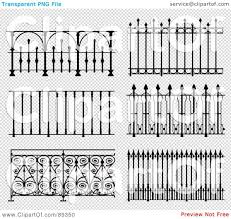 impressive ideas iron fence cost astonishing secure access llc