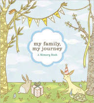 baby book my family my journey a baby book for adoptive families by zoe