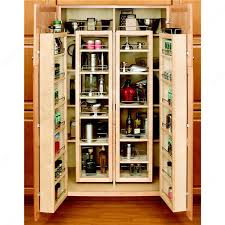 kitchen furniture pantry swing out wood pantry kit richelieu hardware