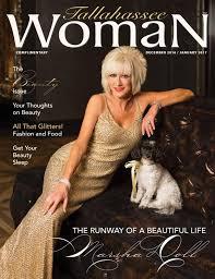 tallahassee woman dec16 jan17 by tallahassee woman magazine llc