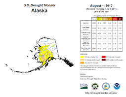 drought july 2017 state of the climate national centers for