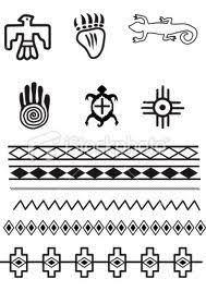 native american symbols protection symbol native