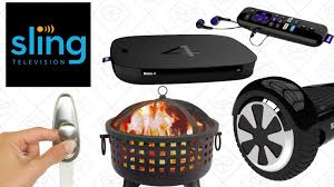 amazon black friday roku 4 saturday u0027s best deals sling tv roku 4 3m command hooks and more