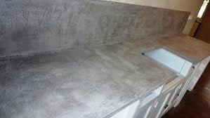 beton ciré pour plan de travail cuisine plan de travail de la cuisine quel mat riau choisir beton cire