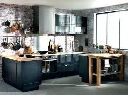 but meuble cuisine meuble cuisine noir meuble four encastrable 11 meuble de cuisine