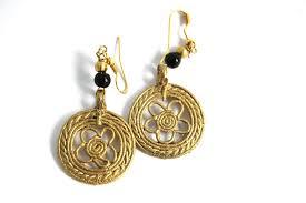 bengali earrings dhokra odia ଡ କର bengali ড কর jewelry buy