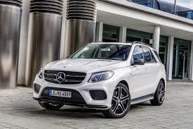 mercedes benz jeep 6 wheels 2016 mercedes benz gle450 amg 4matic joins growing amg sport arsenal