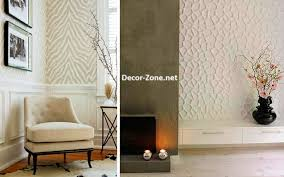3d Wallpaper Interior Living Room Wallpaper 15 Ideas And Designs For Inspiration