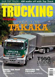 nz trucking april 2016 by augusto dantas issuu