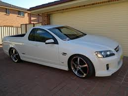 holden ssv mackstar666 2010 holden ute specs photos modification info at