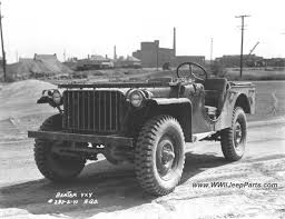 old military jeep original 1 4 ton 4x4 prototype jeep photos ford gp bantam brc