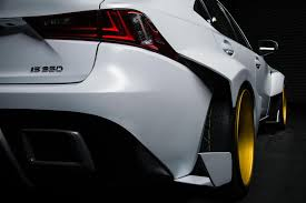 widebody lexus is350 lexus cars 2013 sema deviantart design challenge is350 f sport