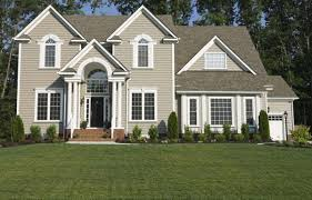 exterior designs of homes houses paint designs ideas indian modern