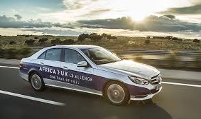 a class owners mercedes e 300 africa to uk challenge