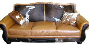 cowhide furniture western style furniture we beat free shipping