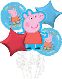 peppa pig party supplies u2013 peppa pig birthday party delights