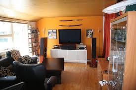 mobile homes decor decorating decorating home living room home