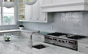 Subway Glass Tile Backsplash  Great Home Decor Versatility - White glass tile backsplash