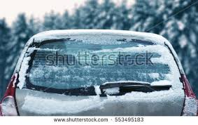 car covered snow frozen vehicle winter stock photo 326723924