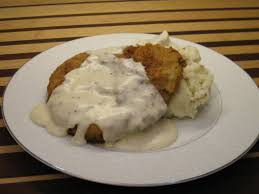 chicken fried steak southern style recipe cook along tutorial s1