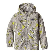 patagonia kids u0027 baggies jacket