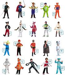 40 kids costumes for halloween for less than 30 busy being