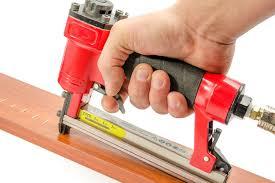 Staple Gun Upholstery How To Use Staple Guns Upholstery Staple Guns