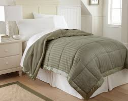 Gray Down Comforter Down Alternative Blanket U2013 Chocolate Queen