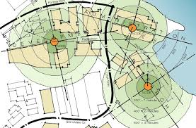 flad architects site planning and landscape architecture