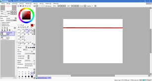 how to draw a background using paint tool sai with pictures