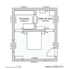plan chambre a coucher plan chambre parentale ct maison modele de chambre a coucher avec