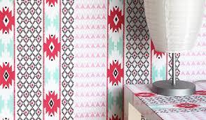 create your own fabric wallpaper u0026 gift wrap u2013 spoonflower