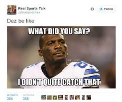 Dallas Cowboys Memes - the internet s funniest nfl memes houston chronicle