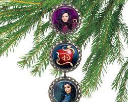 villain ornaments etsy